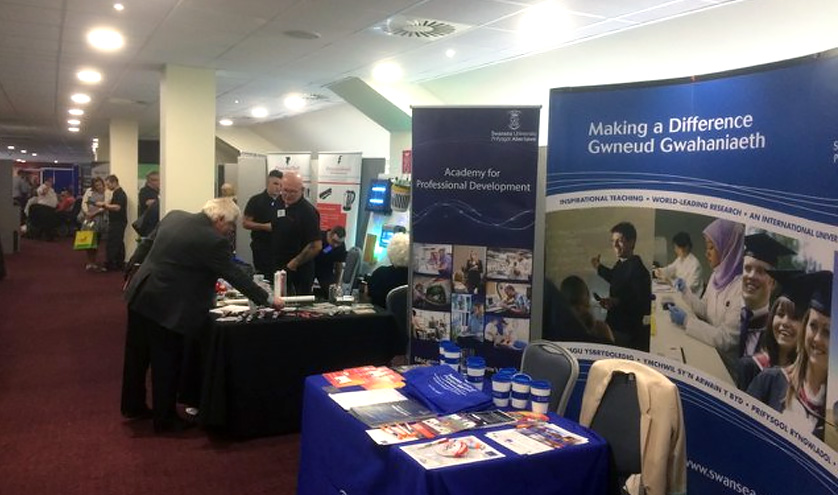 The Welsh Business Show, Carmarthenshire 2017